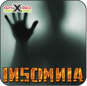 دانلود Insomnia 1.9 – بازی ترسناک بی خوابی برای اندروید