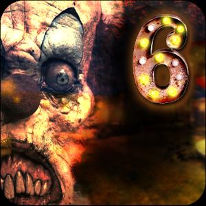 دانلود Insomnia 6 v6 - بازی ترسناک بیخوابی نسخه 6 اندروید