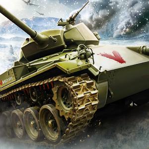 دانلود Iron 5:Tanks 2.54 - بازی آنلاین تانکهای آهنین 5 اندروید
