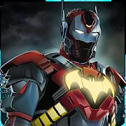 دانلود Iron Bat 2 v2.4 - بازی اکشن آیرون بت 2 برای اندروید