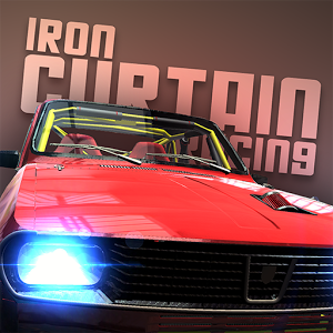 دانلود Iron Curtain Racing – car racing game 1.205 - بازی ماشین مسابقه ای اندروید