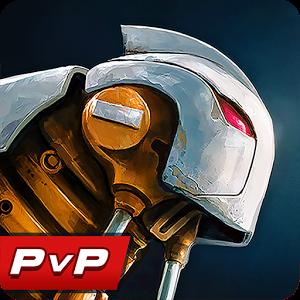 دانلود Ironkill: Robot Fighting Game 1.9.171 - بازی مبارزه ربات ها اندروید