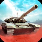 دانلود Iron Tank Assault : Frontline Breaching Storm 1.2.4 - بازی نبرد تانک ها اندروید