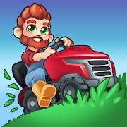دانلود It's Literally Just Mowing 1.15.1 – بازی رقابتی چمن زنی اندروید