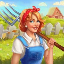 دانلود Jane's Farm 9.6.3 – بازی مدیریت مزرعه جین اندروید