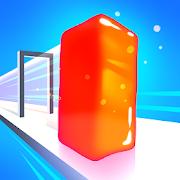 دانلود Jelly Shift 1.8.5 - بازی سرگرم کننده تغییر شکل ژله ای اندروید