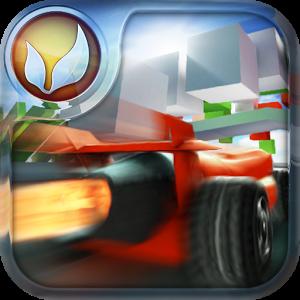 دانلود Jet Car Stunts 1.08 - بازی مسابقه ای اتومبیل های جت اندروید