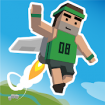 دانلود Jetpack Jump 1.3.7 – بازی پرش با جت پک اندروید
