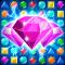 دانلود Jewel Empire : Quest & Match 3 Puzzle 3.1.22 – بازی پازلی امپراطوری جواهرات اندروید