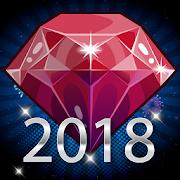 دانلود Jewel Quest 2018 1.2 - بازی پازلی تلاش برای جواهر اندروید