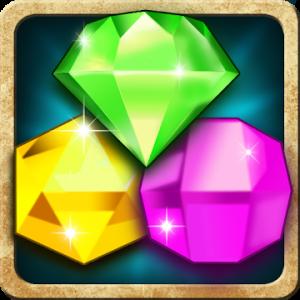 دانلود Jewels Switch 2.3 - بازی پازلی جواهرات اندروید