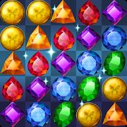 دانلود Jewels Temple Fantasy - بازی پازلی جواهرات معبد اندروید
