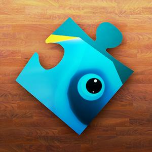 دانلود Jigsauce – 3D Jigsaw Puzzles 1.0 – بازی فکری جورچین اندروید