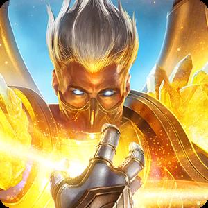 دانلود Juggernaut Wars 2.4.0 - بازی آنلاین نبرد قهرمانان اندروید