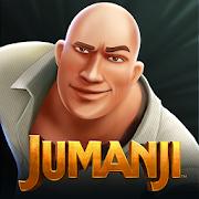 دانلود Jumanji Epic Run 1.5.0 – بازی دوندگی جومانجی اندروید
