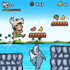 دانلود Jungle Adventures – free 33.20.4.5 – بازی ماجراجویی های جنگل اندروید