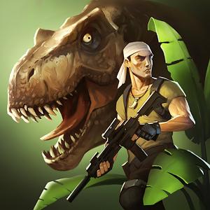 دانلود Jurassic Survival 2.7.0 - بازی پرطرفدار بقاء ژوراسیک اندروید