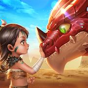 دانلود Jurassic Tribes 1.25 - بازی استراتژیک قبایل ژوراسیک اندروید