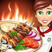 دانلود Kebab World 1.14.0 - بازی جذاب دنیای آشپزی اندروید