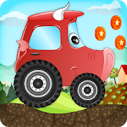 دانلود Kids Car Racing game 2.6.0 - بازی ماشین سواری کودکانه اندروید
