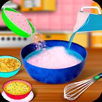 دانلود Kids in the Kitchen - Cooking Recipes 1.1 - بازی آشپزی کودکانه اندروید