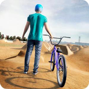 دانلود King Of Dirt 3.0 - بازی ورزشی سلطان دوچرخه سواری اندروید