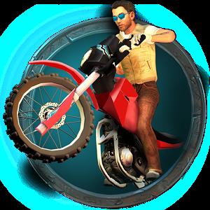 دانلود King of Bikes 1.3 – بازی پرطرفدار پادشاه دوچرخه اندروید