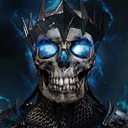 دانلود King of Dead 3.3 - بازی استراتژیکی شاه مرده اندروید