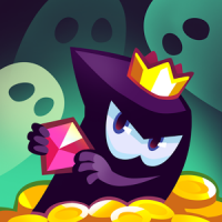 دانلود King of Thieves 2.45.1 – بازی استراتژیک پادشاه دزدان اندروید