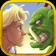 دانلود 2019.1.600 Kingdom Chronicles 2. Free Strategy Game - بازی پادشاهی تواریخ برای اندروید