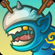 دانلود Kingdom Defense: Hero Legend TD 1.5.7 - بازی استراتژیکی دفاع پادشاهی اندروید
