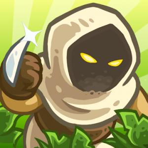 دانلود Kingdom Rush Frontiers 5.3.02 - بازی اعتیادآور یورش پادشاهی برای اندروید