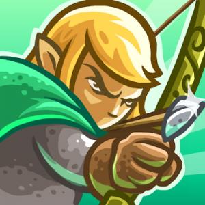 دانلود Kingdom Rush Origins 4.2.13 - بازی استراتژیکی هجوم پادشاهی اندروید