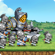 دانلود 1.6.4.5 Kingdom Wars - بازی استراتژی جنگ امپراطوری ها اندروید