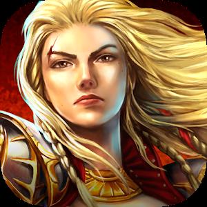 دانلود Kingdoms at War: Hardcore PVP 3.97 - بازی استراتژی قلمروها در جنگ اندروید
