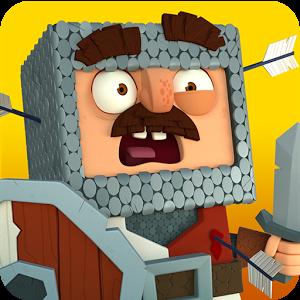 دانلود Kingdoms of Heckfire 1.78 - بازی استراتژیک پادشاهان برای اندروید