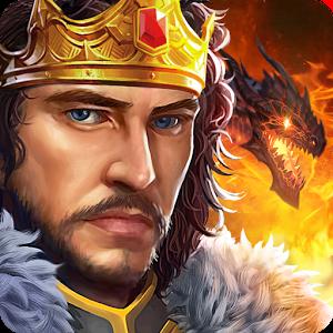 دانلود Kings Empire 2.7.1 - بازی استراتژیک امپراطوری پادشاه برای اندروید