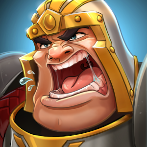 دانلود KingsRoad 7.9.1 - بازی نقش آفرینی مسیر پادشاهان اندروید