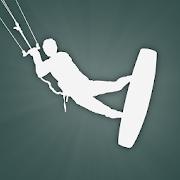دانلود Kiteboard Hero 1.31 - بازی ورزش موج سواری اندروید