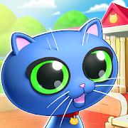 دانلود Kitty Keeper: Cat Collector 1.1.4 - بازی شبیه سازی زندگی گربه اندروید