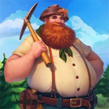 دانلود Klondike Adventures 2.38.3 – بازی شبیه سازی مزرعه داری اندروید