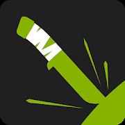 دانلود Knife Rush 1.0.1 - بازی اکشن پرتاب چاقو اندروید