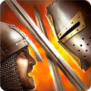 دانلود Knights Fight: Medieval Arena 1.0.21 - بازی اکشن شمشیرزنی اندروید