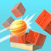 دانلود 2.10 Knock Balls - بازی سرگرم کننده پرتاب توپ اندروید
