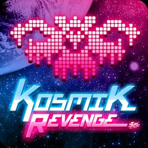 دانلود Kosmik Revenge 1.8.0 - بازی مهیج فضایی برای اندروید