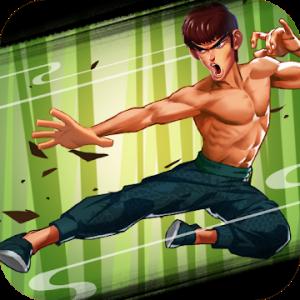 دانلود Kung Fu Attack:Offline Action RPG 1.7.2.102 - بازی کونگ فو اندروید