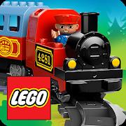 دانلود LEGO® DUPLO® Train 2.3.0 - بازی آموزشی لگو برای اندروید