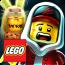 دانلود LEGO HIDDEN SIDE 3.0.1 – بازی لگو: روی پنهان اندروید