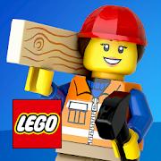 دانلود LEGO® Tower 1.24.2 - بازی شبیه سازی برج لگو اندروید