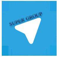 همه چیز در مورد سوپرگروه + ساخت + تبدیل گروه به سوپرگروه